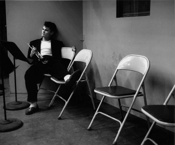 Chet Baker - Each Day Is Valentine's Day