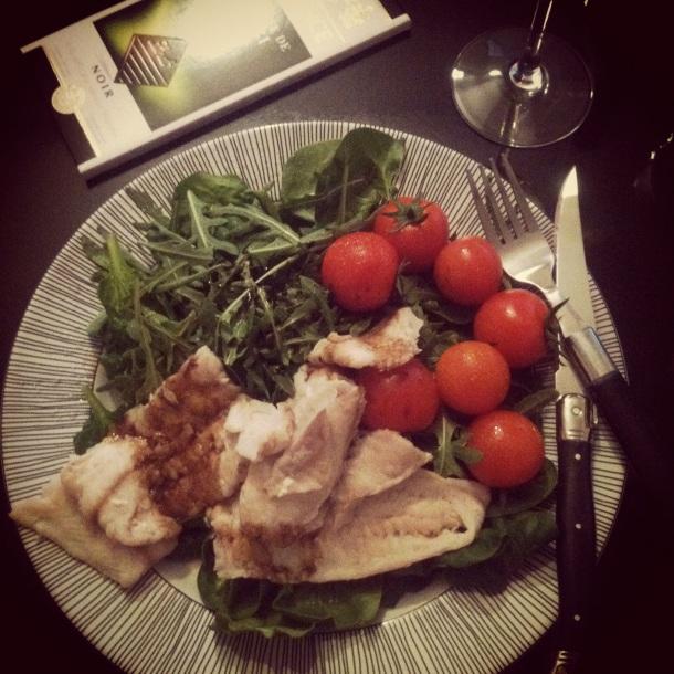 monday top chef dinner