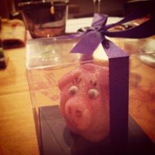 piggy sweet