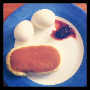 breakfast by Alice