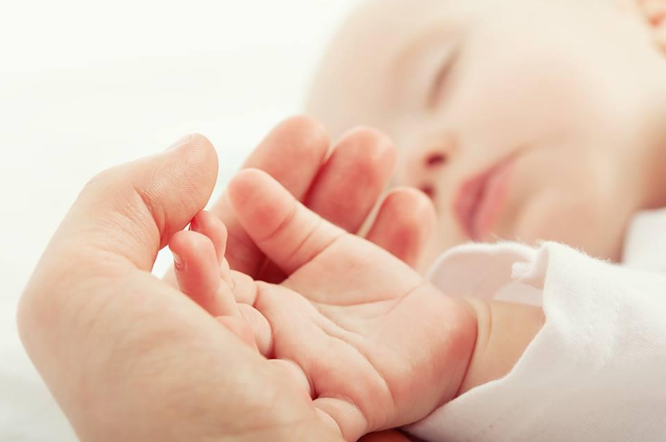 hypnobirthing-baby